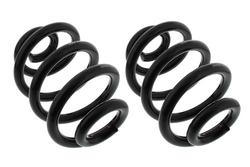 MAPCO 70850/2 Suspension Kit, coil springs