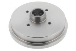 MAPCO 35708 Bremstrommel