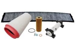 MAPCO 68753 Filtersatz Inspektionspaket
