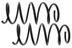 MAPCO 70137/2 Fahrwerksfedern Satz