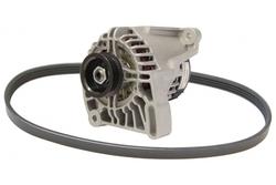 MAPCO 13004/2 Lichtmaschine Generator