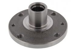 MAPCO 26155 Wheel Hub