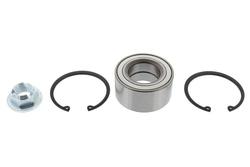 MAPCO 26607 Wheel Bearing Kit