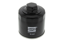 MAPCO 61201 Ölfilter