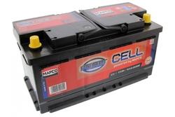 MAPCO 105105 Starterbatterie