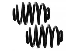 MAPCO 72605/2 Suspension Kit, coil springs