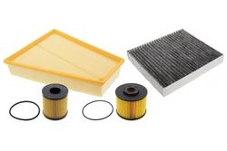 MAPCO 68604 Inspektionspaket Filtersatz
