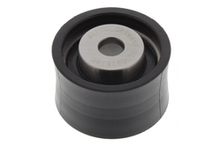 MAPCO 23751 Deflection/Guide Pulley, timing belt