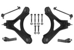 MAPCO 53769/2 Link Set, wheel suspension