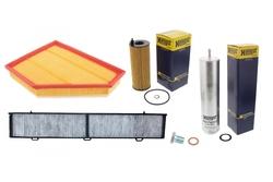 MAPCO 68751/1H Inspektionspaket Filtersatz