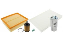 MAPCO 68823 Kit filtri