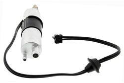 MAPCO 22850 Топливный насос