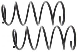 MAPCO 70628/2 Suspension Kit, coil springs