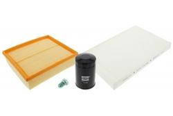 MAPCO 68825 Kit filtri