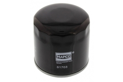 MAPCO 61703 Oil Filter