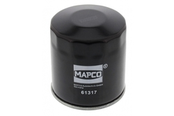 MAPCO 61317 Oil Filter