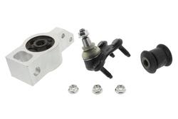 MAPCO 53287 Querlenker-Reparatursatz mit Traggelenk rechts  und Buchsen