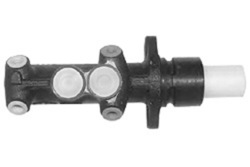 MAPCO 1166 Master Cylinder, brakes