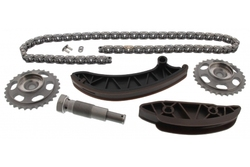 MAPCO 75852 Timing Chain Kit