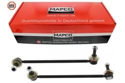 MAPCO 53825/5HPS Special Koppelstangen für VW Golf 5 / 6 / 7 mit Luftfahrwerk 290mm