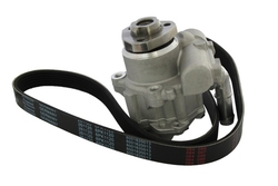 MAPCO 27830/3 Hydraulikpumpe Lenkung ZF Rep-Satz Audi A3 (8L), Golf IV