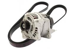 MAPCO 13736/1 Lichtmaschine Generator