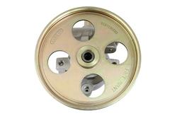 MAPCO 27415 Servopumpe Lenkgetriebe hydraulisch
