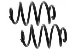 MAPCO 70206/2 Fahrwerksfedern Satz Hinterachse Schraubenfeder