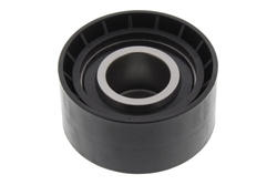 MAPCO 23752 Deflection/Guide Pulley, timing belt