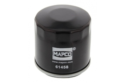 MAPCO 61458 Ölfilter