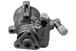 MAPCO 27601 Servopumpe Lenkgetriebe hydraulisch dreieckig 3-loch