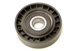 MAPCO 24051 rolka kierunkowa / prowadząca, pasek klinowy zębaty