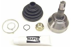 MAPCO 16015 Gelenksatz Antriebswelle Vorderachse radseitig