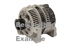 MAPCO 13104 Lichtmaschine Generator