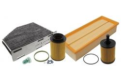 MAPCO 68906 Kit filtri