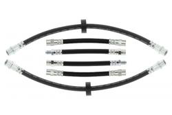 MAPCO 3937/1 Kit flessibile freno