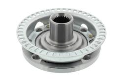 MAPCO 26733 Radnabe mit ABS Ring Vorderachse