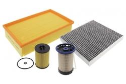 MAPCO 68918 Inspektionspaket Filtersatz