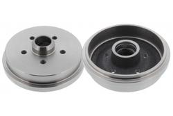 MAPCO 35708/5 Bremstrommeln Hinterachse für Golf I/II 5x100