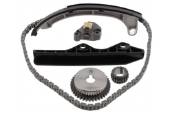 MAPCO 75520 Timing Chain Kit