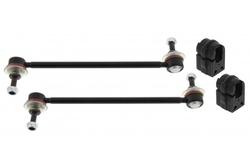 MAPCO 53105 Koppelstangen verstärkt HPS 2x Koppelstange + Stabibuchsen