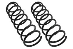 MAPCO 70666/2 Suspension Kit, coil springs