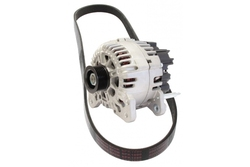 MAPCO 13730/1 Alternator