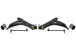 MAPCO 53813/3 Link Set, wheel suspension