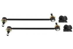 MAPCO 53065 2x Koppelstange verstärkt + Stabibuchsen 19,5mm vorn