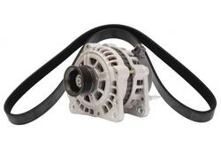 MAPCO 13709/3 Lichtmaschine Generator