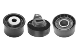 MAPCO 24710 Pulley Kit, timing belt