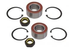 MAPCO 46634 Wheel Bearing Kit