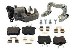 MAPCO 4864/3 Brake Caliper