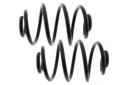 MAPCO 70768/2 Fahrwerksfedern Satz Hinterachse Miniblock